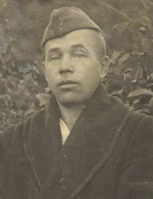 Зыков Сергей Михайлович