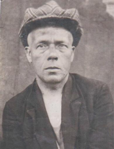 Стрункин Николай Федорович