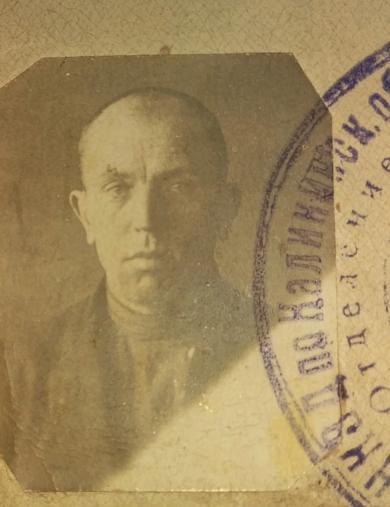 Кулаков Пётр Романович