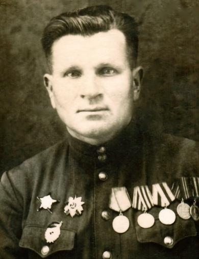 Шелудько Михаил Иосифович