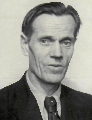 Сорокин Пётр Иванович