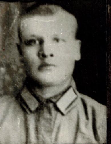 Ведяйкин Трофим Иванович