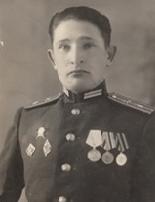 Созонов Иван Михайлович