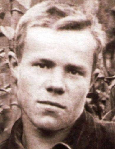 Щеголев Юрий Стахеевич