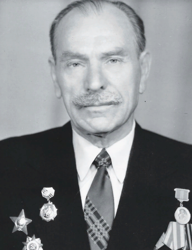 Балакин Михаил Артемьевич