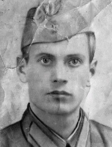 Контишев Дмитрий Митрофановия