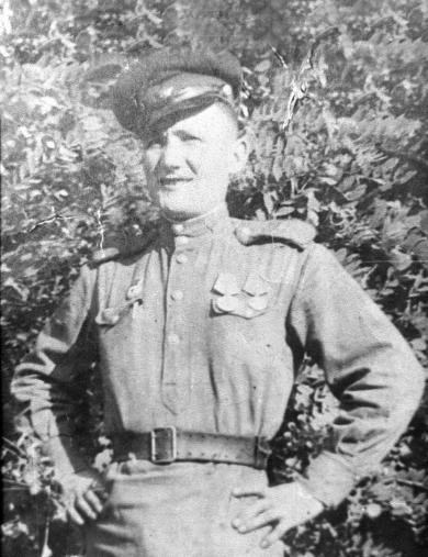 Кривошеин Михаил Павлович