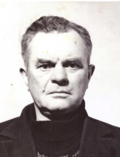 Христич Яков Семенович