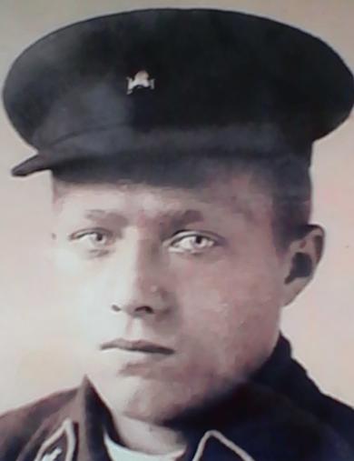 Тимкин Дмитрий Семёнович