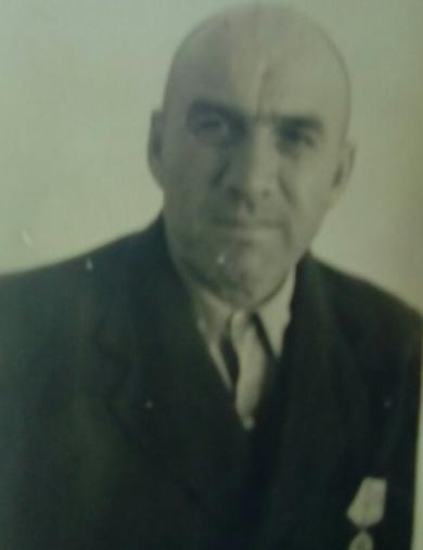Мишаткин Николай Михайлович