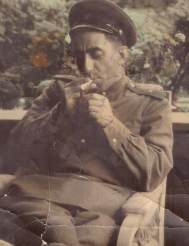 Этлин Матвей Владимирович