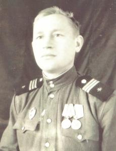 Величко Митрофан Петрович