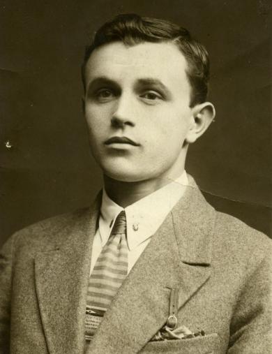 Телешев Николай Александрович