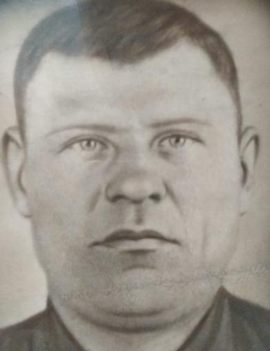 Луканин Василий Васильевич