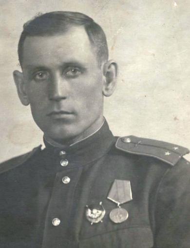 Боркунов Дмитрий Прокофьевич