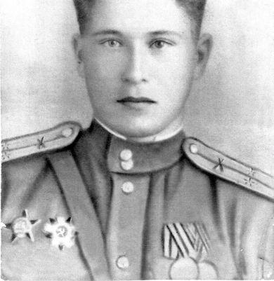Ларин Алексей Георгиевич