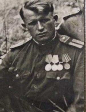 Теплов Алексей Александрович