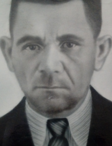 Самарский Федор Сергеевич