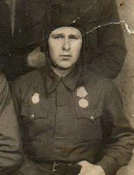Афанасьев Николай Михайлович