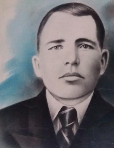 Липихин Степан Фёдорович