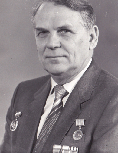 Лопатин Евгений Иванович