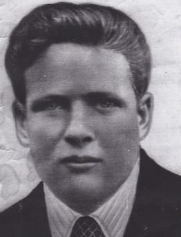 Живрин Алексей Михайлович