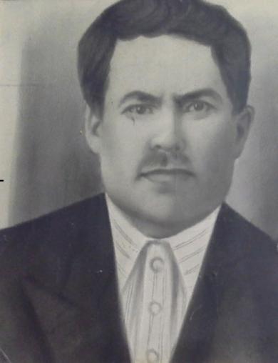 Корепанов Василий Фёдорович