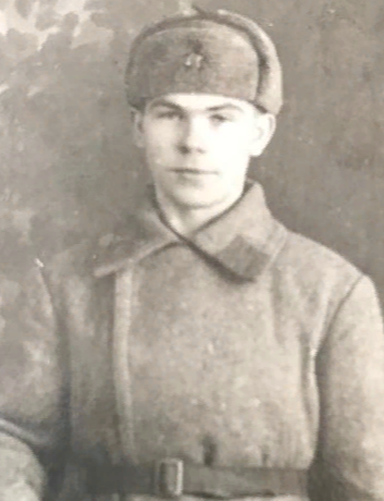 Безяев Михаил Михайлович
