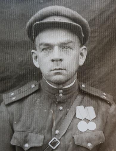 Хонин Леонид Петрович
