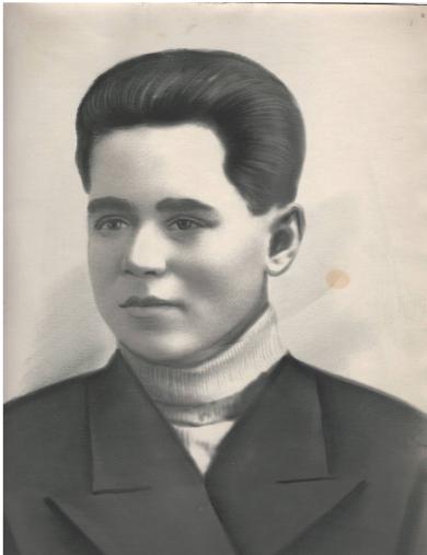Сазонов Михаил Тимофеевич