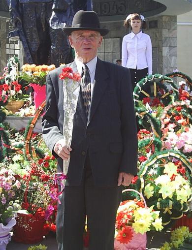 Ляпкин Николай Алексеевич