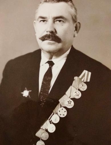 Карпеев Николай Федорович