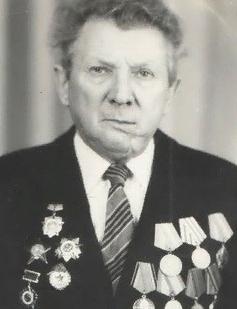Дудко Иван Петрович