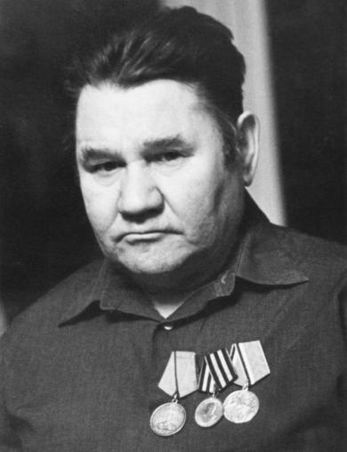 Судариков Дмитрий Иванович