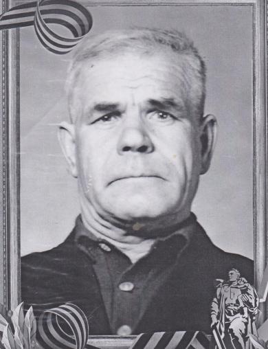 Руненко Георгий Матвеевич