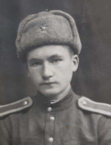 Захарко Лев Степанович