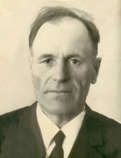 Валишевский Иван Фёдорович
