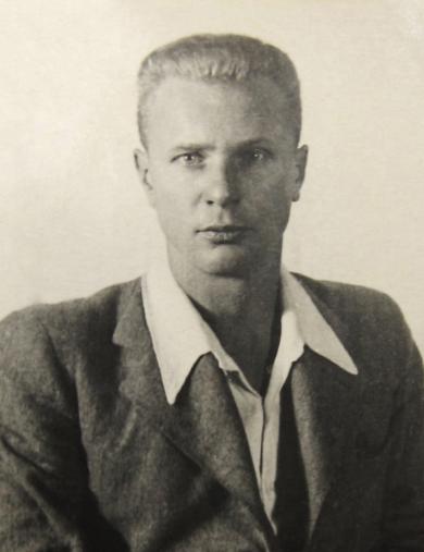 Стааль Георгий Федорович