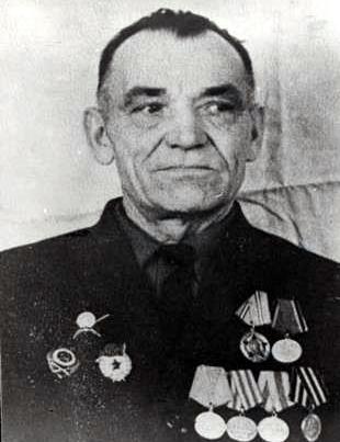 Хорошилов Павел Васильевич