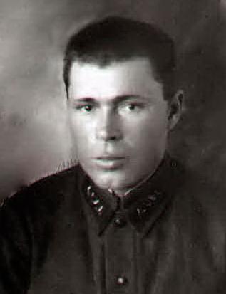 Машанин Пётр Иванович