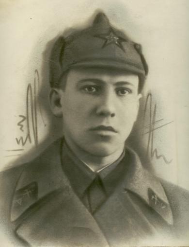Евстигнеев Николай Иванович