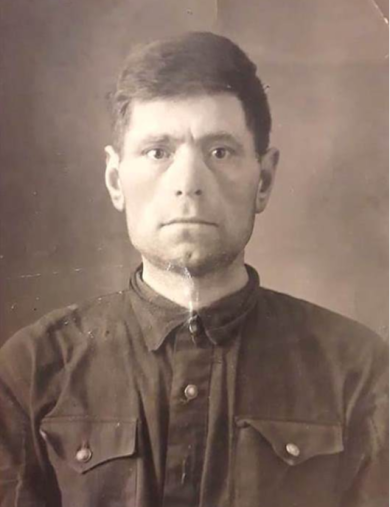 Выборнов Василий Федорович