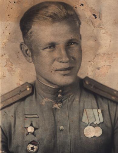 Брунов Виктор Васильевич