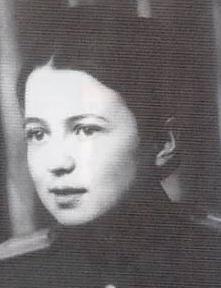 Митусова-Буракова Александра Анатольевна