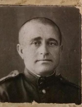 Недоступенко Михаил Павлович