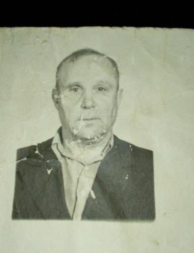 Рудаков Пётр Иванович
