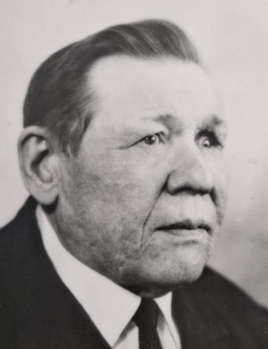 Наумов Павел Кузьмич