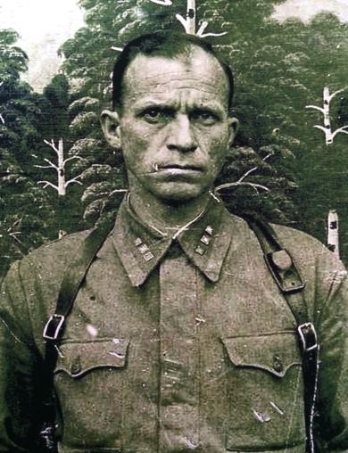 Сырчин Алексей Кузьмич