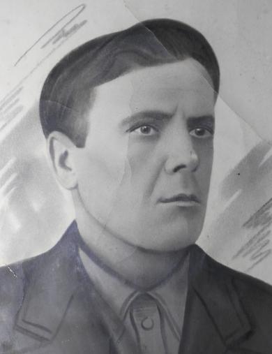 Кунегин Павел Миронович