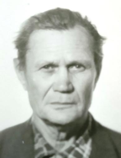 Малышев Александр Иванович